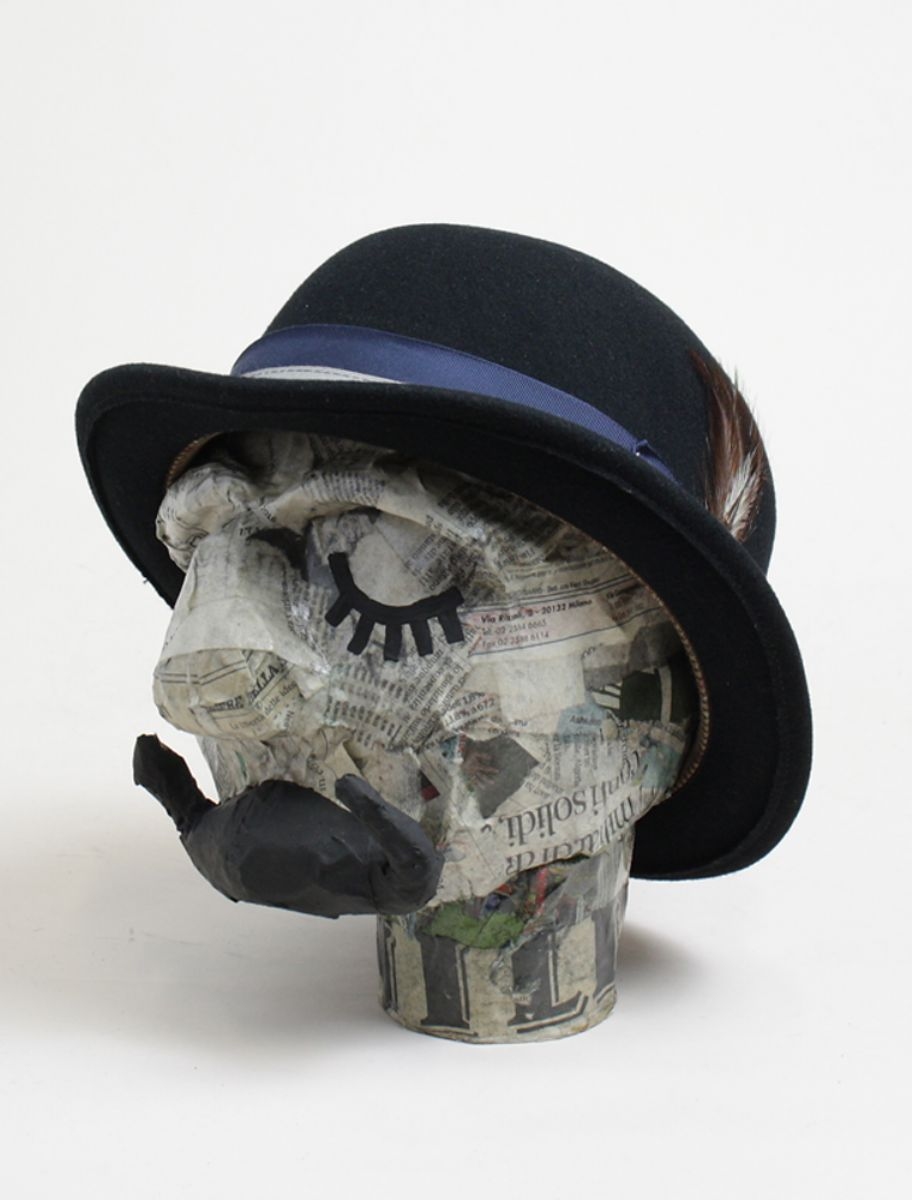 Stetson Bowler hat black