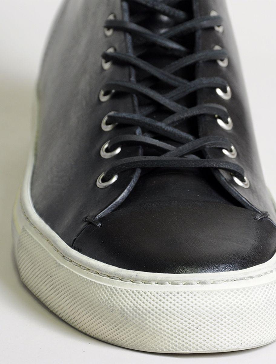 Buttero-Tanino-high-top-Black-3 - Corsi