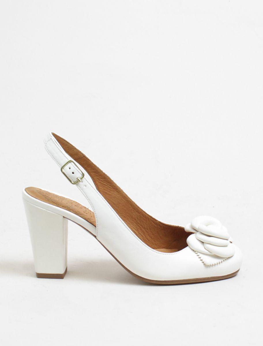 Chie Mihara sandali Bride alma leche