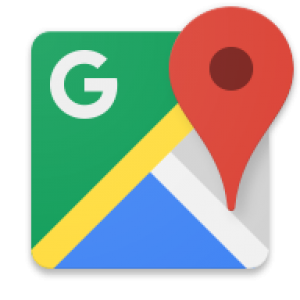Indicazioni stradali da Google Maps