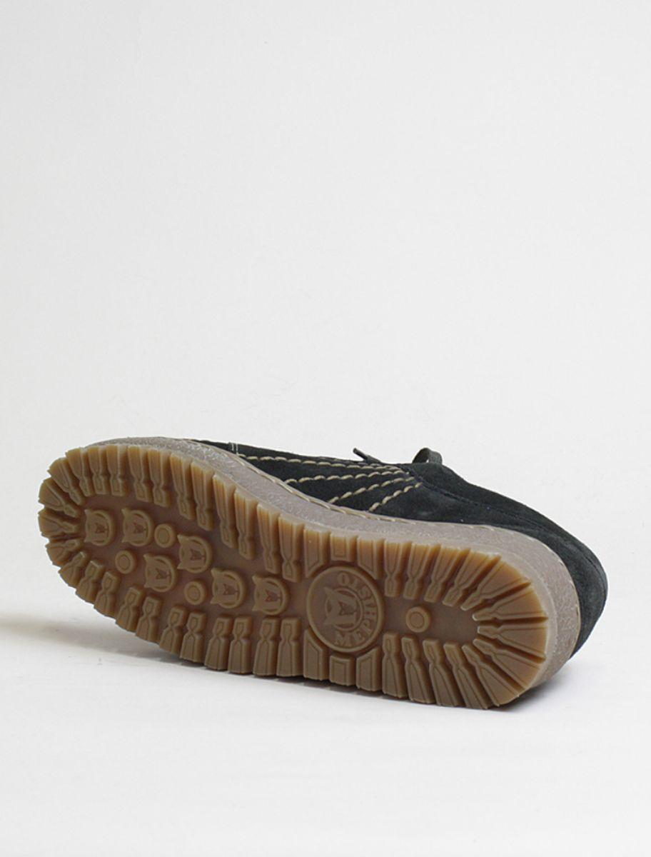 premium selection 19c9c 1780a Mephisto-scarpa-allacciata-Rainbow-Graphite-3 - Corsi Shop