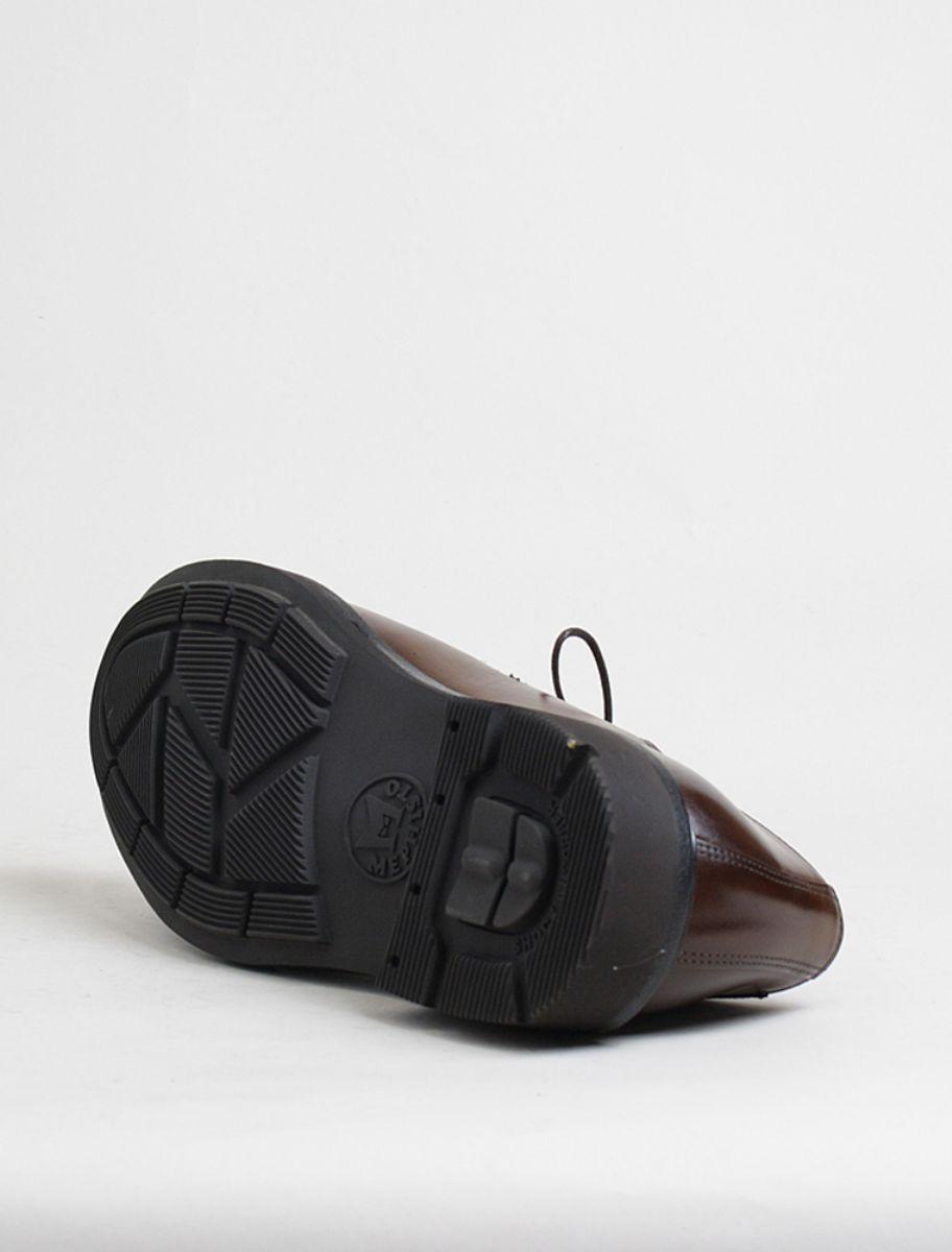 online store 7ac62 f7c2e Mephisto-scarpa-allacciata-Sandro-pelle-chestnut-3 - Corsi Shop