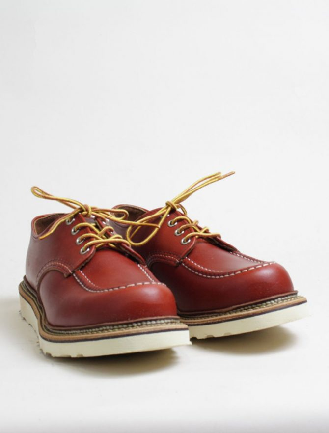 Red Wing Oxford 8103 oro russet 3/4