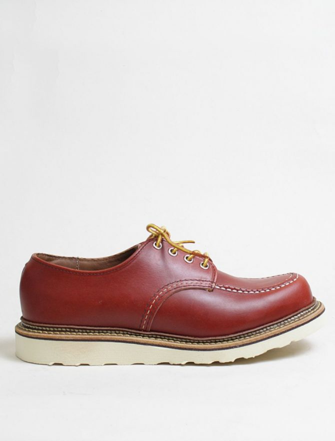 Red Wing Oxford 8103 oro russet