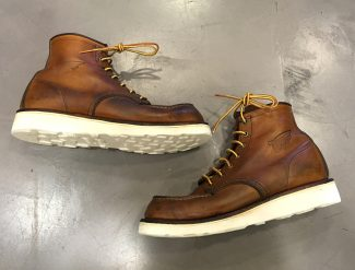 shoe repair wmn red wing resole red wing resole