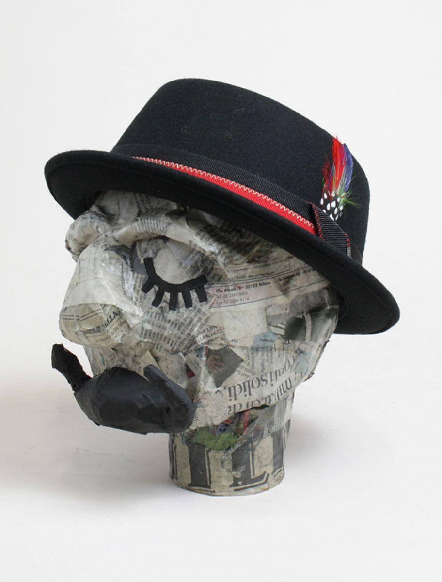 Stetson Pensilvanya hat black