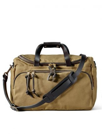 Filson Sportsman Utility bag Tan