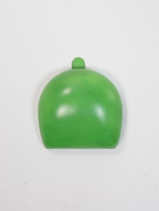 Peroni Firenze tacco green coin case