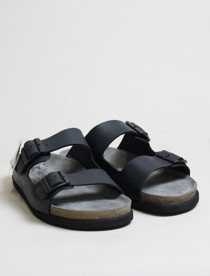 Mephisto sandali Nerio Black 3/4