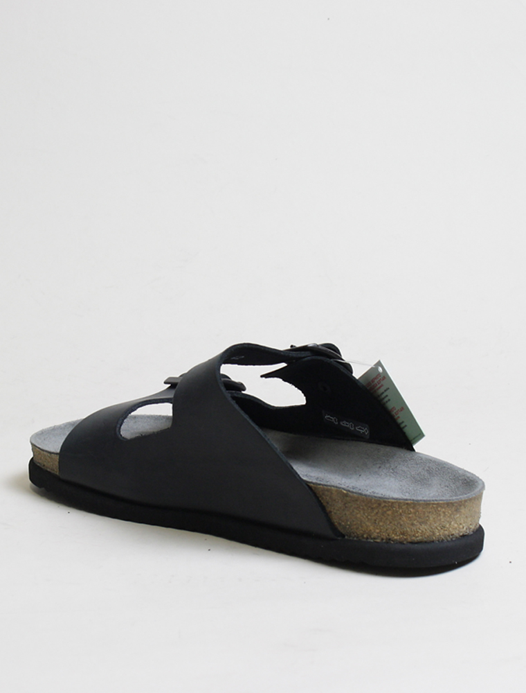 Mephisto sandali Nerio Black 3/4 retro