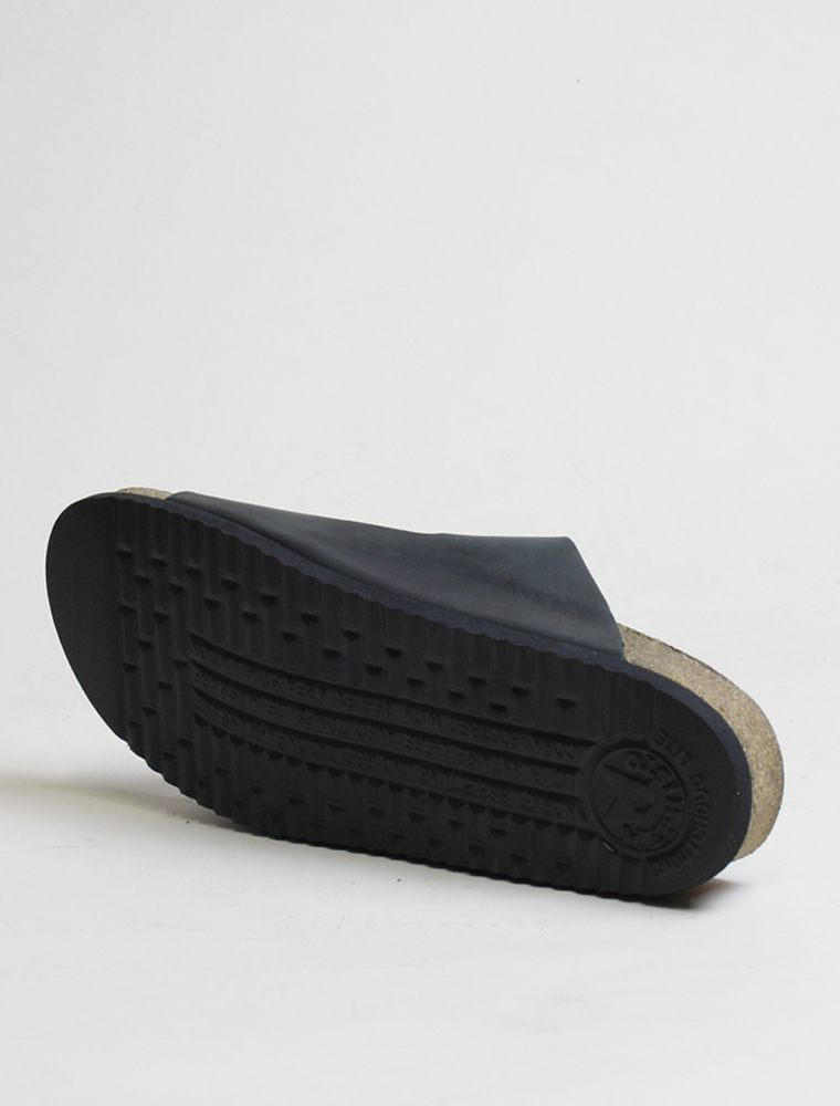 Mephisto sandali Nerio Black suola