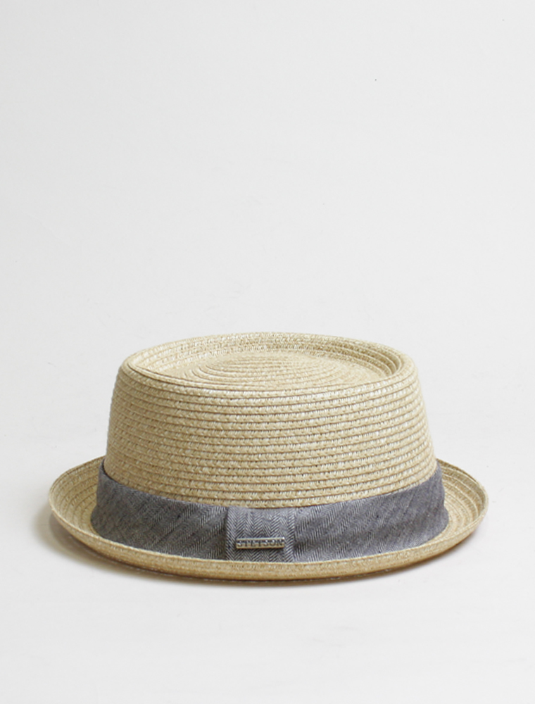 Stetson Pork Pie hat 76