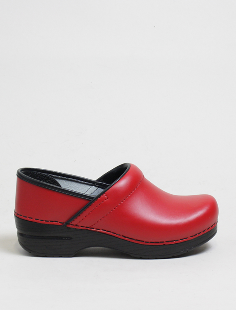 Dansko Professional Red