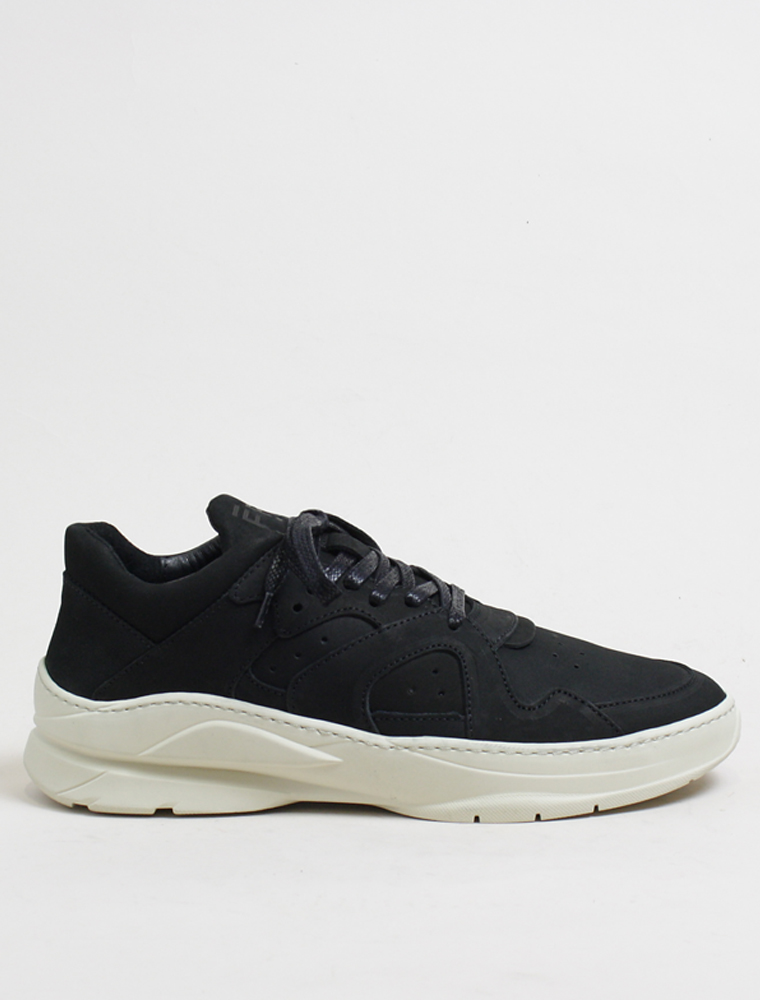 Filling Pieces Denver Tracking Cosmo Desert Black
