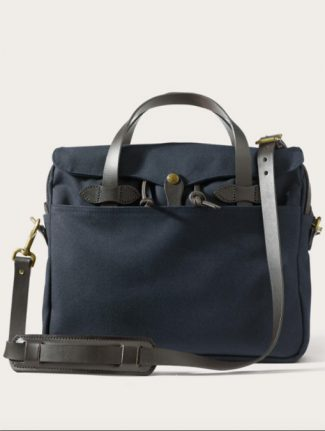 Filson borsa Original Briefcase Navy
