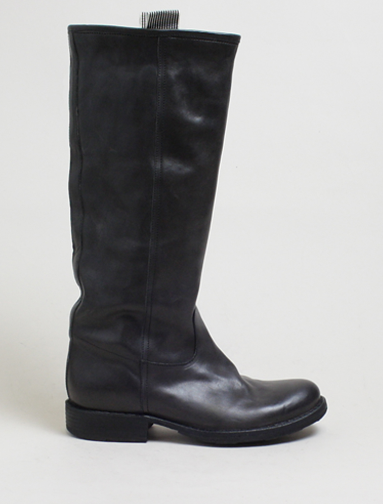 FIORENTINI + BAKER Leather Boots 1V23p