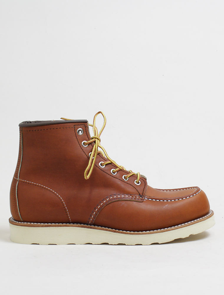 Red Wing 875 Oro Iginal 1
