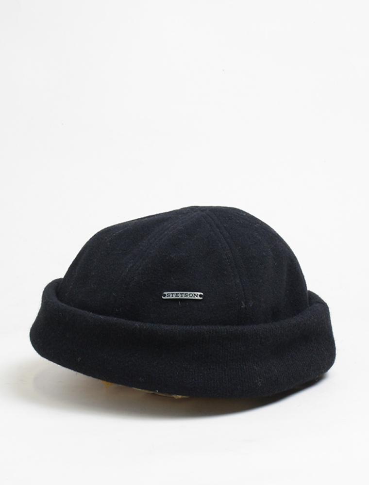 Stetson docker 1 black