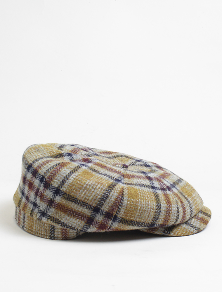 Stetson hatteras 272 woolrich