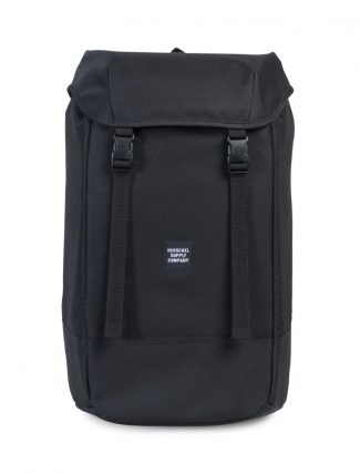 Herschel Backpack Iona Aspect Black