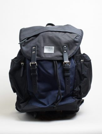 Sandqvist backpack Lars Goran Multi