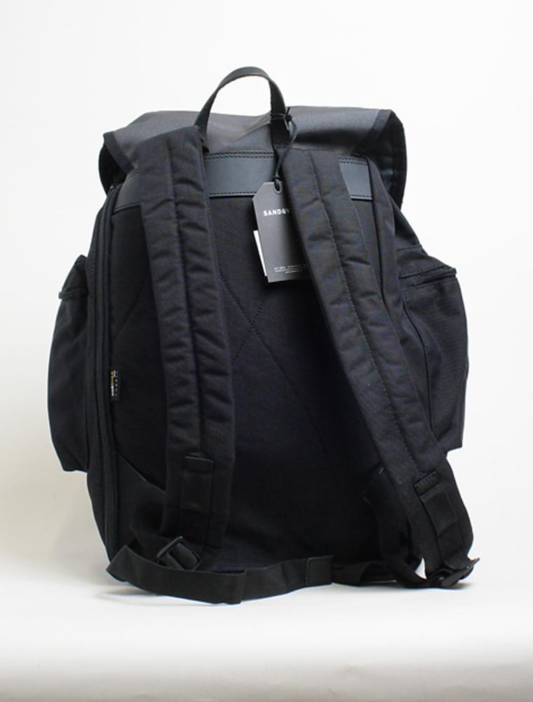 Sandqvist backpack Lars Goran Multi retro