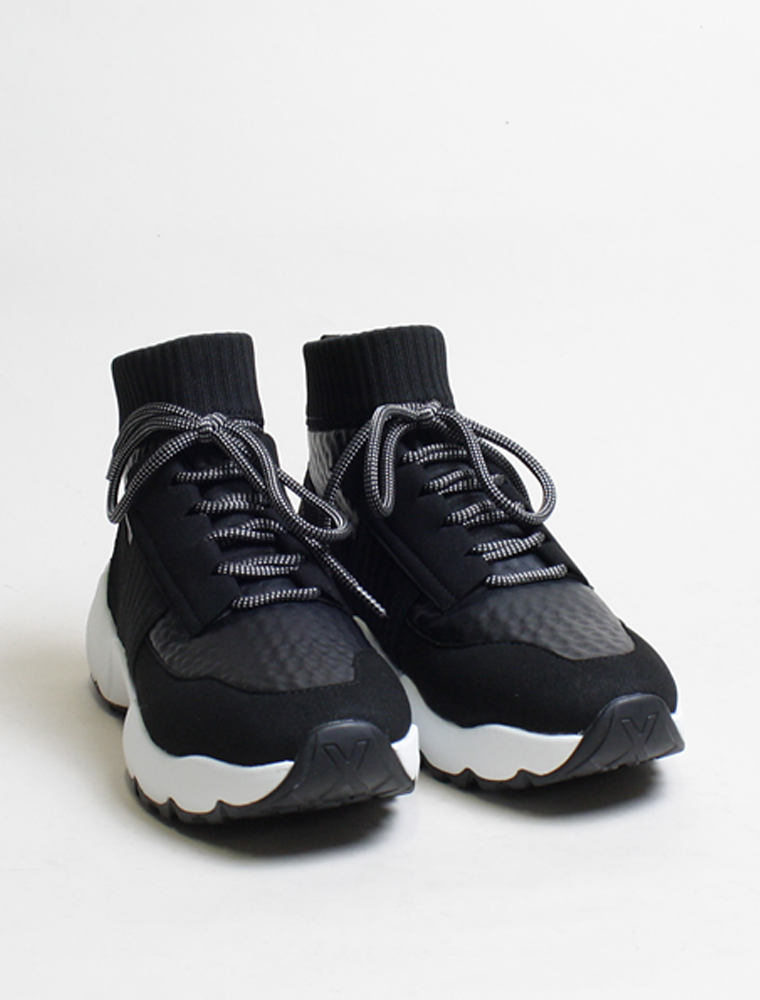 best service 1a6a4 0f38a o.x.s. Black Sneakers Running