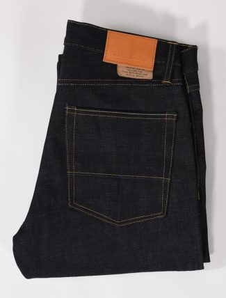 Tellason jeans Ankara indigo 14.75 oz