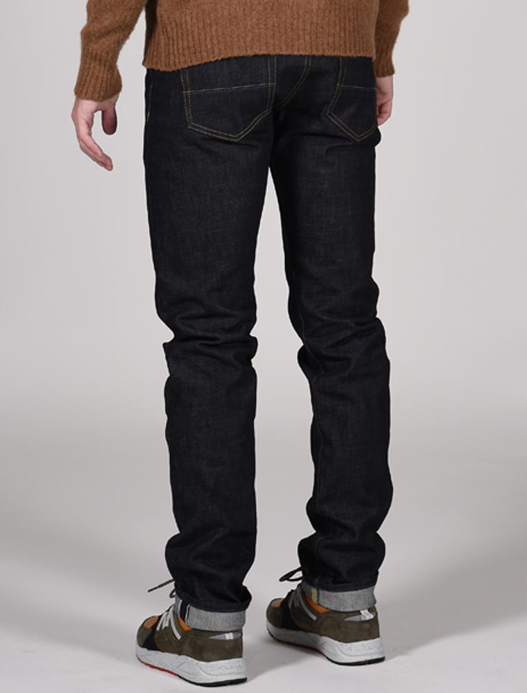 Tellason jeans Ladbroke indigo 14.75 oz 3-4 retro
