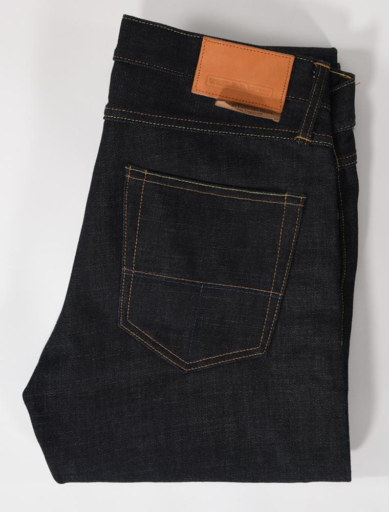 Tellason jeans Ladbroke indigo 14.75 oz