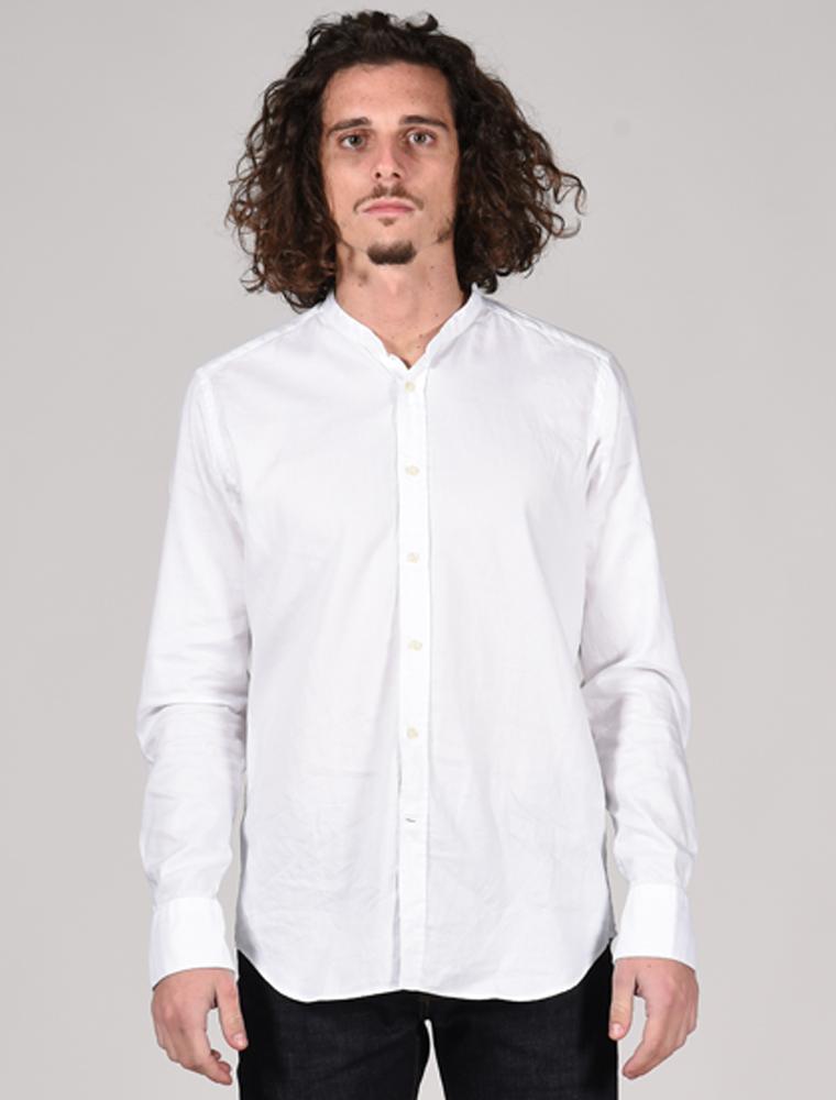 Bevilacqua Shirt Chick white