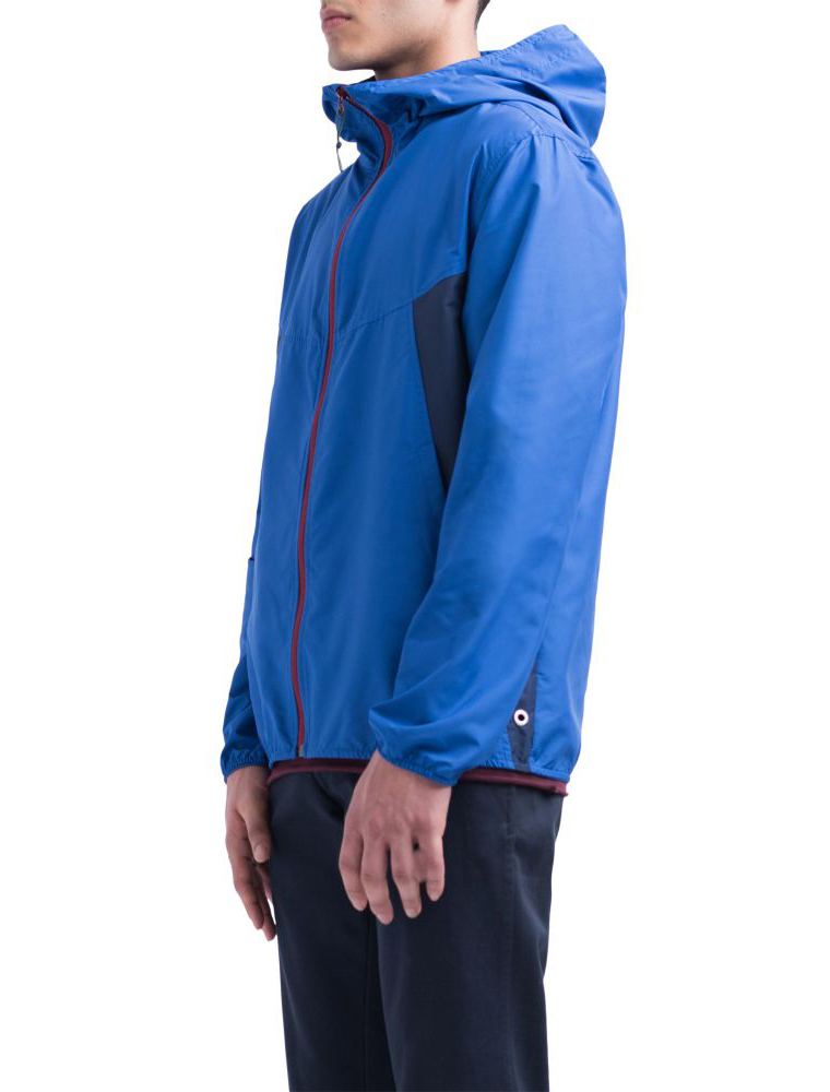 Herschel Supply Co. Voyage wind jacket peacot 3/4