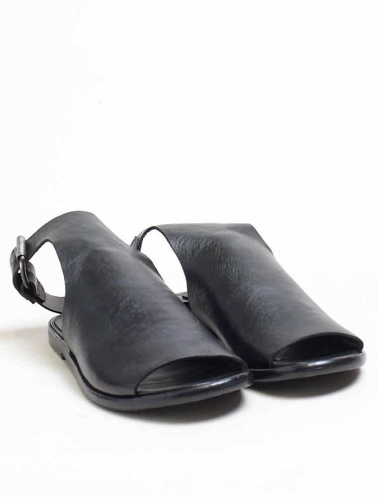Ernesto Dolani d3435 sandalo basso nero paio