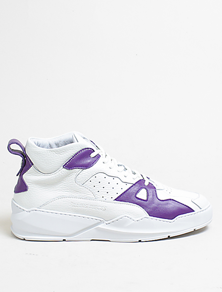 Filling Pieces Lay up Icey 2 Flow White Lavender