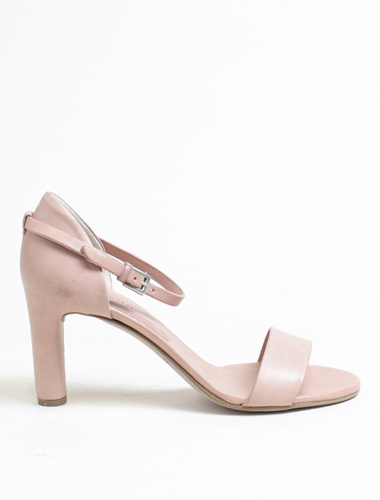 Roberto Del Carlo sandalo 10539 vacchetta rosa antico