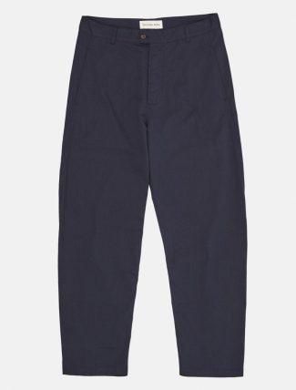 Universal Works Bakers Pant Twill Navy
