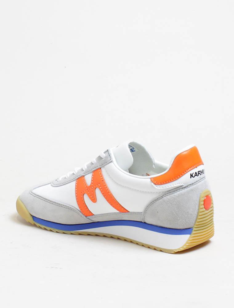 Sneaker Karhu Championair White/flame j5pRSOEiCD