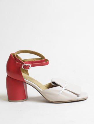 Audley 20489 sandalo make up tane