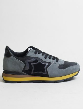 Atlantic Stars sneakers Antares NPN 03N Nero