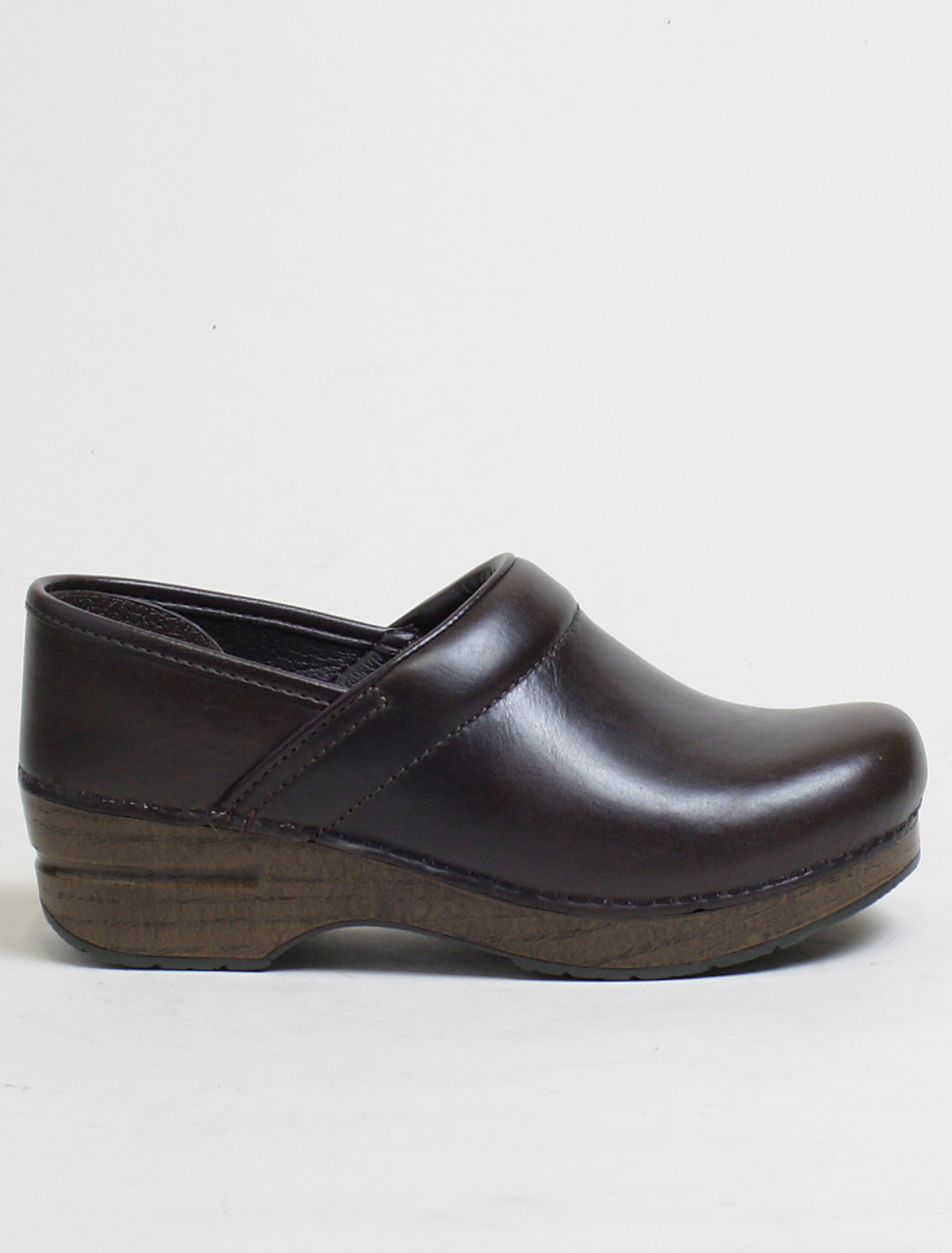 Dansko Professional Teak Brown