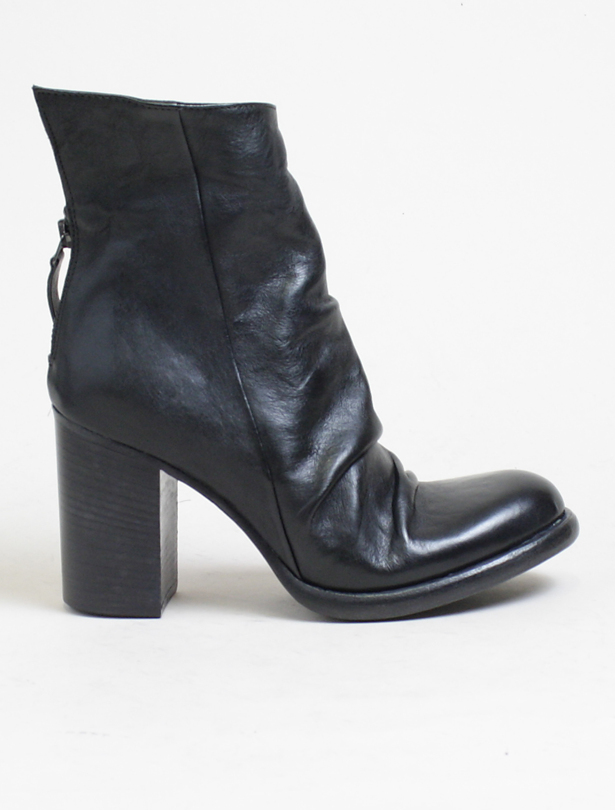 Ernesto Dolani roma nero ankle boot