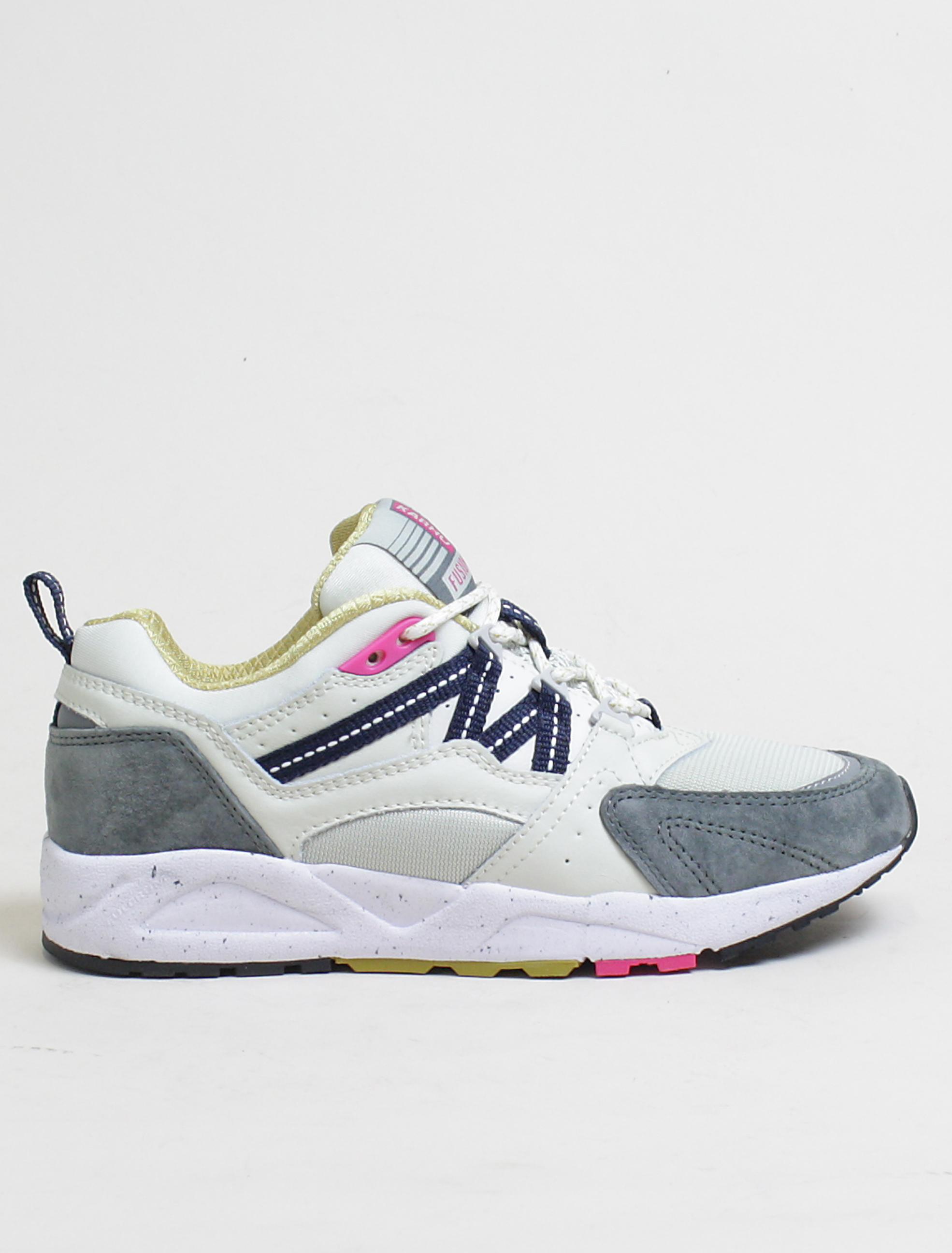 Karhu Fusion 2.0 sneakers silver birch castor grey