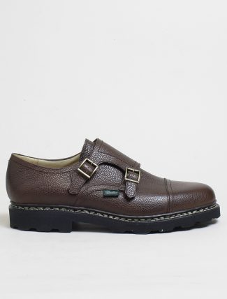 Paraboot William grain ebene