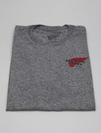 Red Wing T-shirt 97404 Grigio