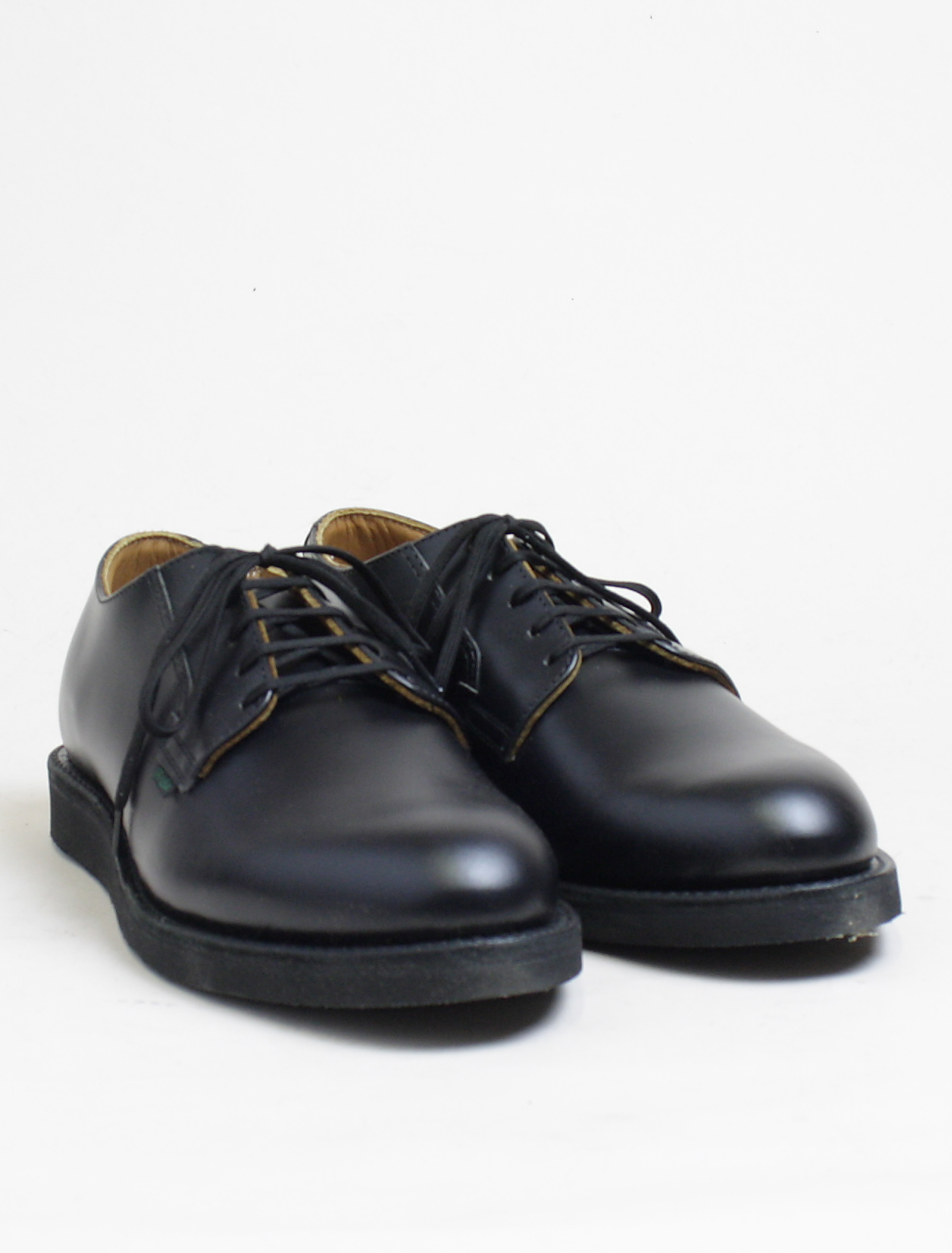Red Wing 101 Postman Oxford black paio