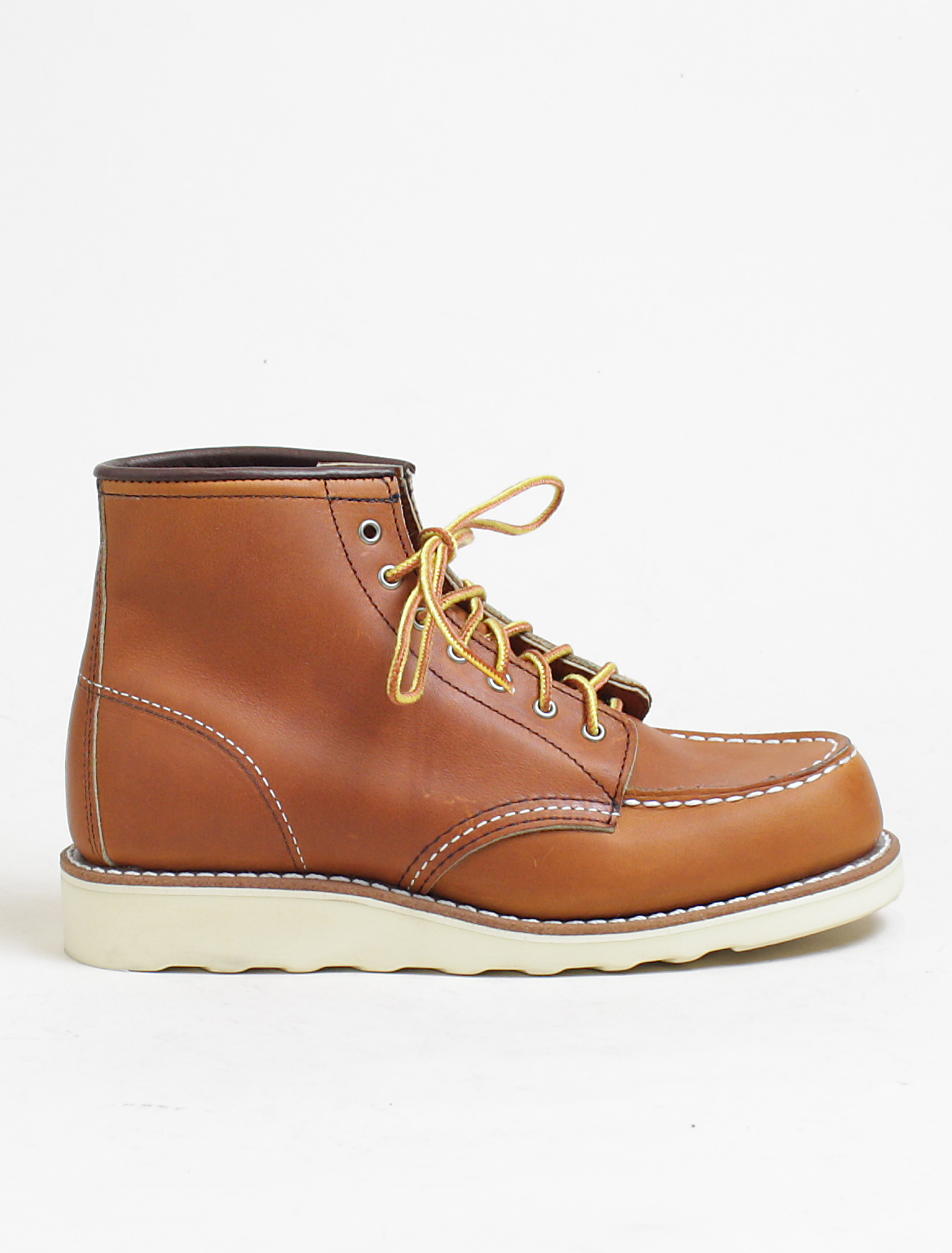 Red Wing 3375 Moc Toe Oro-legacy