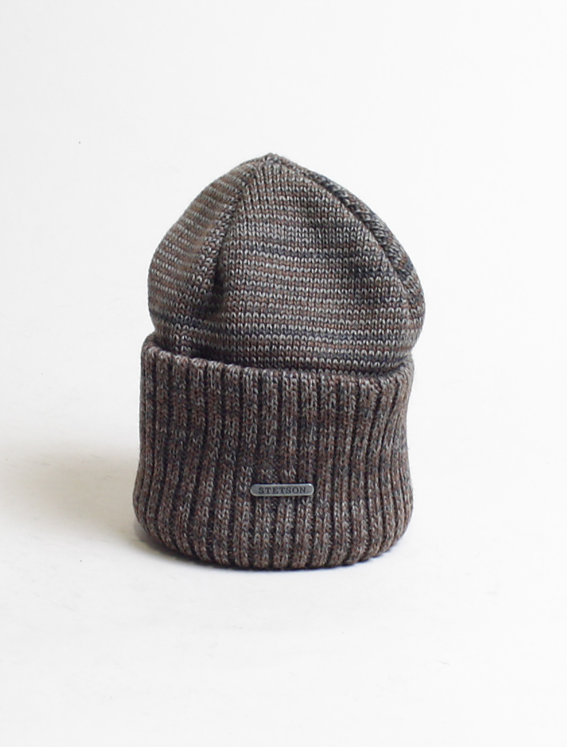 Stetson beanie Northport wool 63