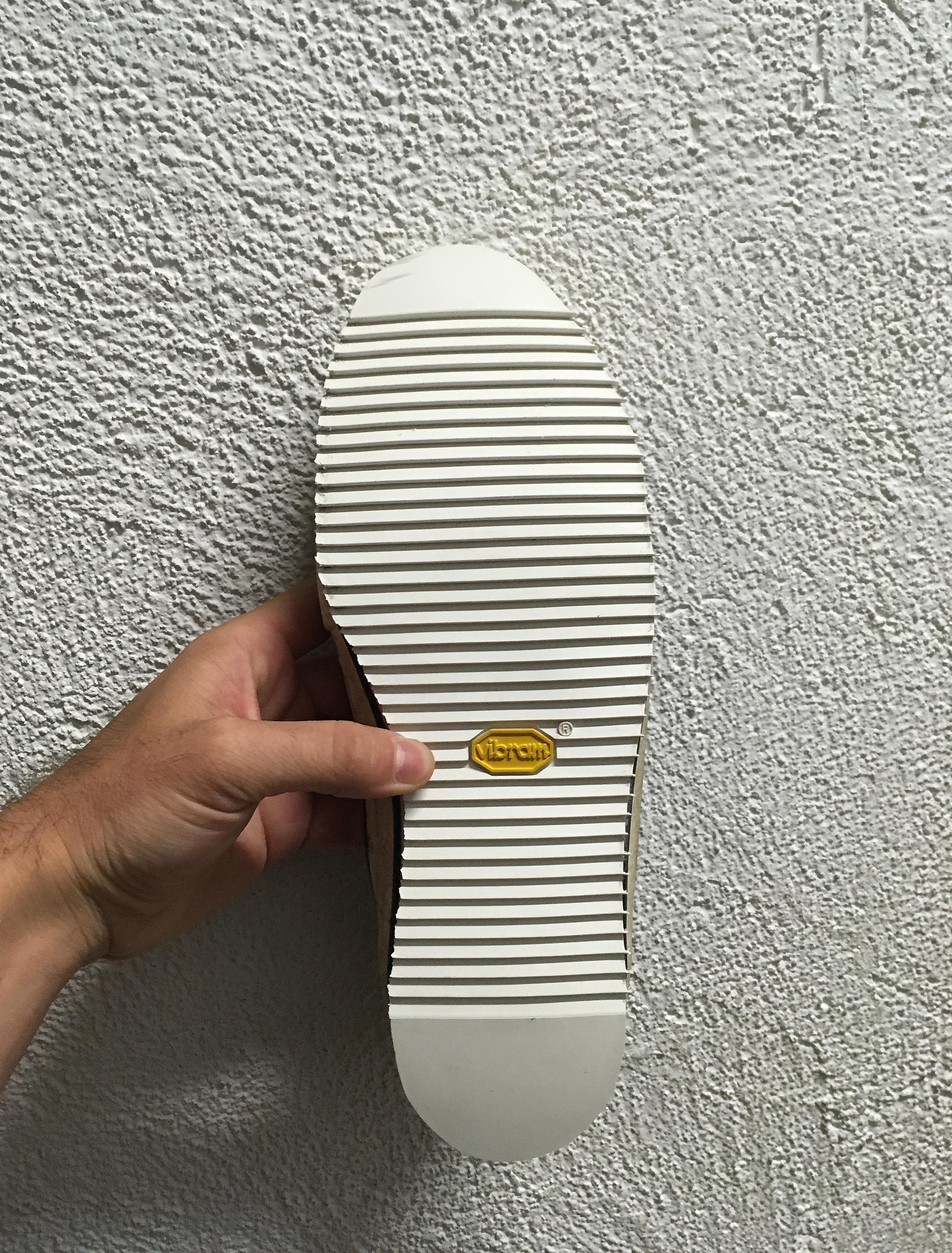 Custom Converse suola
