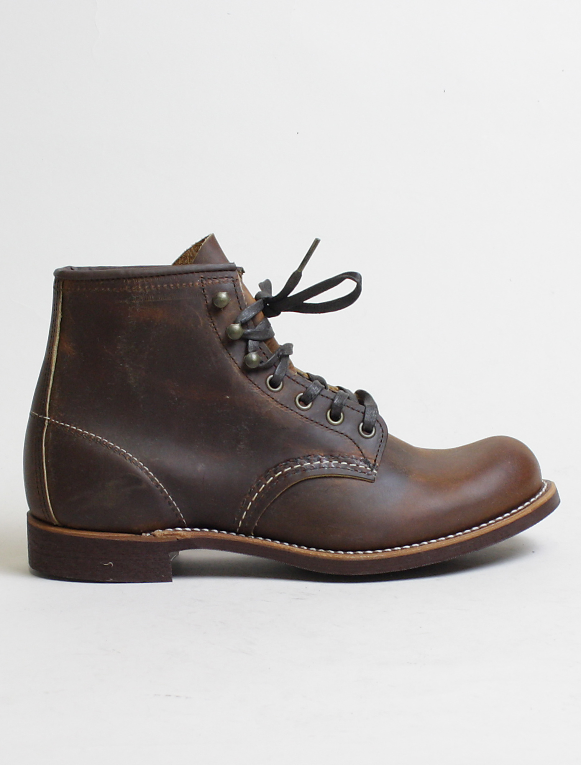 Red Wing 3343 Blacksmith Copper