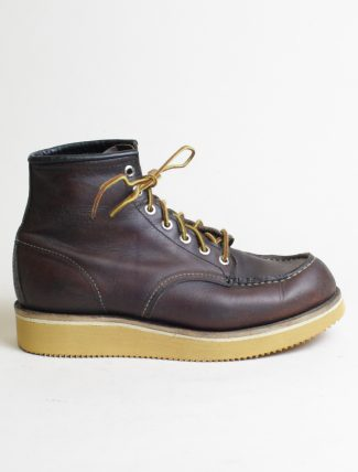 Repair - Resole Redwing 8138 vibram® 270K
